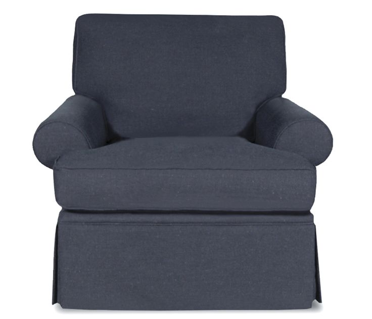 Bree Chair - This item may be custom ordered in over 400 covers!Exclusive to Boston Interiors, the Bree is stocked
