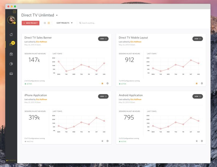 Project Overview - Web app by Eric Hoffman Follow for JellyJar Co