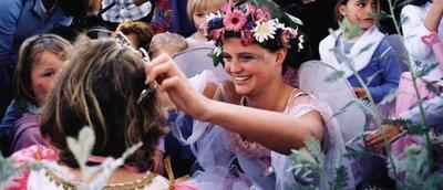 ellerslie fairy festival