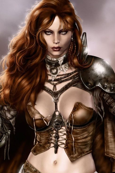 Fantasy art women warriors fantasy art woman warrior - Fantasy female warrior artwork ...