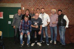NEWS:  Bläck Fööss spielten zum dritten Mal im Gymnasium Rodenkirchen
