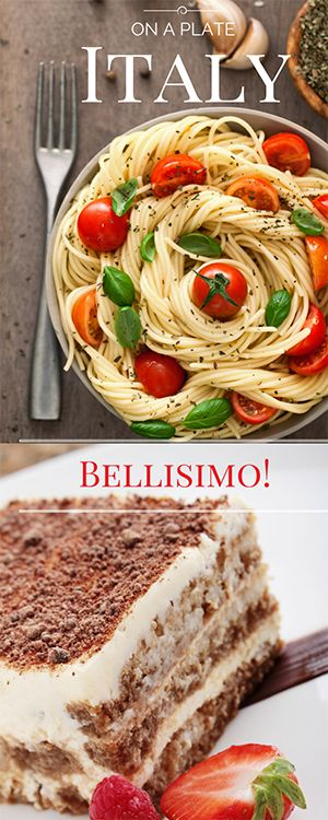 Best 25 western food ideas on pinterest western breakfast 7 great italian foods you will want to try italy recipes delicious forumfinder Images