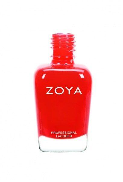 Zoya neglelakk, Rocha ZP735 fra ZOYA