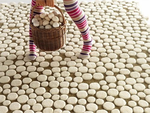Hand Tufted Wool Rugs By Gan Rugs Interiors