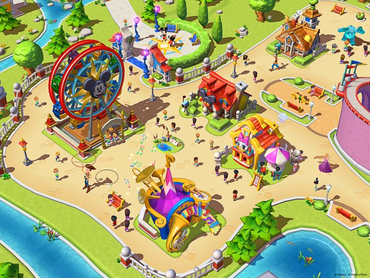 Disney Magic Kingdoms will make its way to Android March 17   Popular video game developer Gameloft has partneredwith the fine folks at Disney to bring a new simulation game to Android iOS and Windows. Its called Disney Magic Kingdoms and its set to launch on the Google Play Store on Thursday March 17th.  So what is Disney Magic Kingdoms? This new title is a theme park simulation game that will allow you to create your perfect Disney theme park. Like other theme park sim games youll need to…