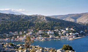 Lagada Village, Chios  Spent the most relaxing 3 weeks ever in this village, August 2015