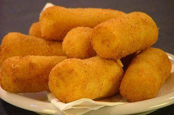 Ricette antipasto: le crocchette di patate