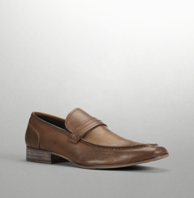 Vic-Tory Dance Loafer. Kenneth Cole New York.
