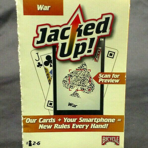 Jacked Up War Game War Bicycle Cardgames Christmasgiftideas Familyfun Rubiesnlace Fungames Blink Card Game Playing Card Games Card Games
