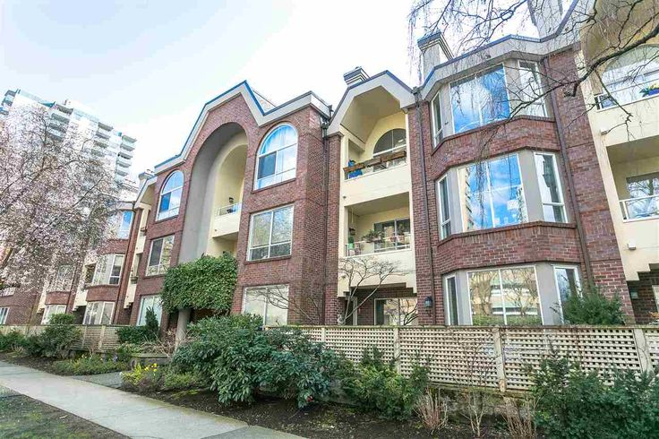 "315 1230 HARO Street in Vancouver: West End VW Condo for sale in ""TWELVE THIRTY HARO"" (Vancouver West)  : MLS(r) # R2179301"