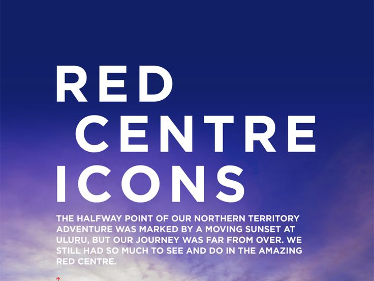 Red Centre Icons from Issue 41, http://itunes.apple.com/app/id504458027