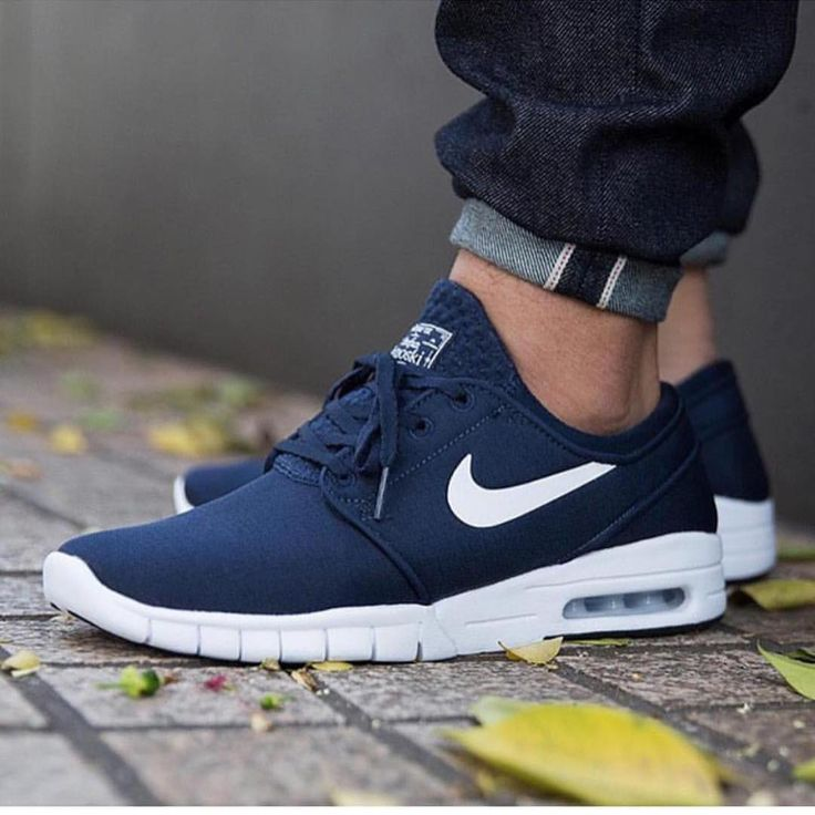 "813 Likes, 11 Comments - Gents Style & Fashion (@gentstylefashion) on Instagram: ""Janoski #nike"""