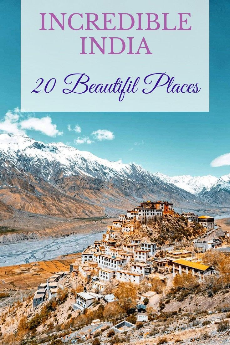 20 Places To Visit In India In 2020 Safest Places To Travel Travel Destinations Asia Cool Places To Visit