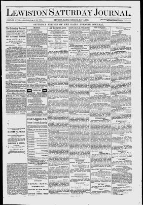 News | Lewiston - Auburn News