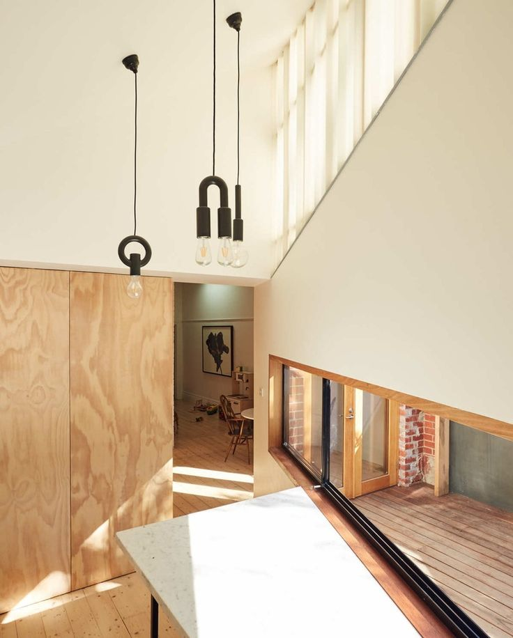 Gallery of St Kilda East House / Claire Scorpo Architects - 13