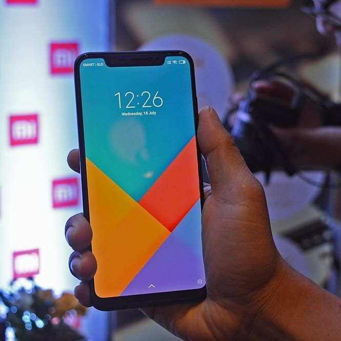 Xiaomi Fans Rejoice The Flagship Mi 8 And Entry Level Smartphones Redmi 6 And 6a Will Soon Be Available In The Philippines Pr Smartphone Iphone Phone Cases