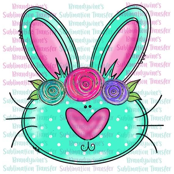 Easter designs Happy Easter prints Easter sublimation Easter sublimation transfers ready to press Happy Easter transfers