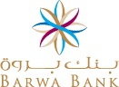 Barwa Bank, the newest Islamic bank in Qatar, is licensed and regulated by the Qatar Central Bank.  With Authorised Capital of QAR 6 billion, and Issued Capital at QAR 3 billion, Barwa Bank provides a full range of Shari'ah compliant banking services including retail, corporate and commercial banking, business banking, private banking, real estate finance, structured finance, investments and asset management.