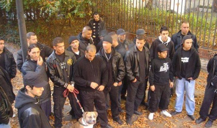 Image result for eastern european gang