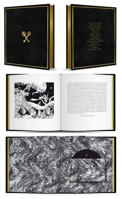 WOODKID The Golden Age | Deluxe Edition.  Lo necesito para vivir.