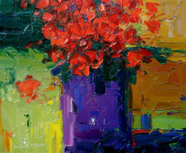 Barbara McCann   Art&Tatucya