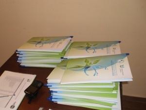 """Proiectului """"Controlul Integrat al Poluării cu Nutrienţi"""" – Seminarii locale pentru formare de formatori, educaţie ecologică."""