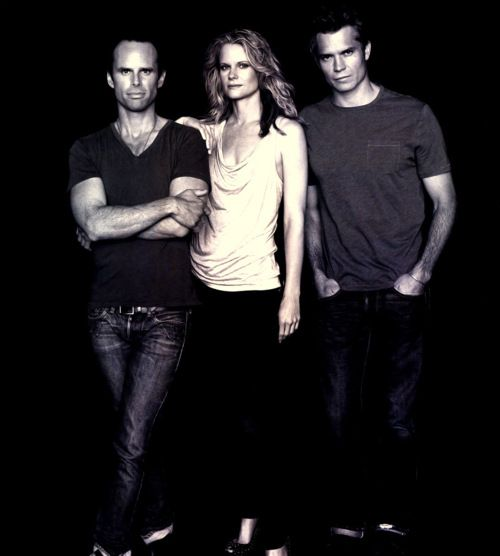 Justified.  I'm hooked. Watched past seasons now catch up this season