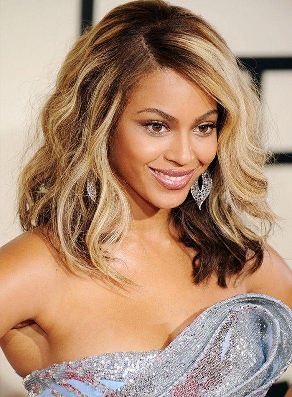 Beyonce / 2008 Grammys