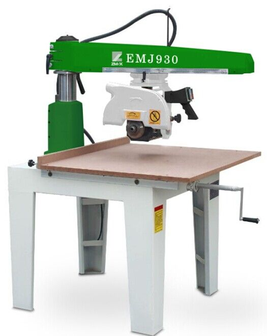 198 Best Images About Radial Arm Saws On Pinterest