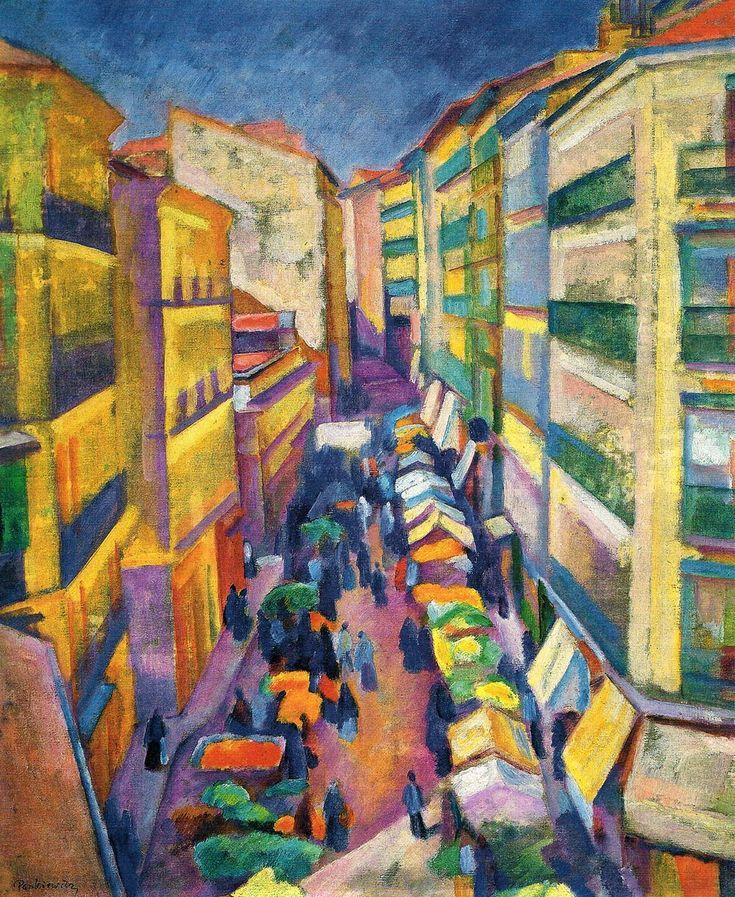 Ulica w Madrycie