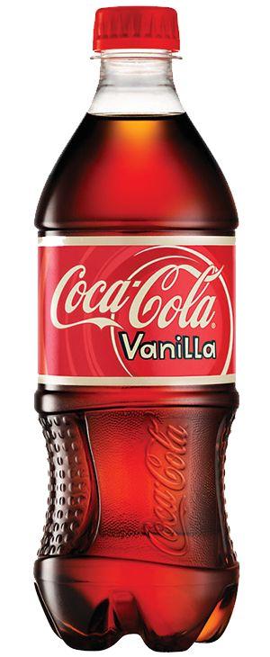 Coca-Cola Vanilla Ingredients and Nutritional Information