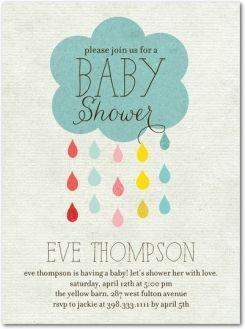 Veja como fazer seu próprio convite de chá de bebê e confira dezenas de fotos para você se inspirar na escolha do modelo de convite.