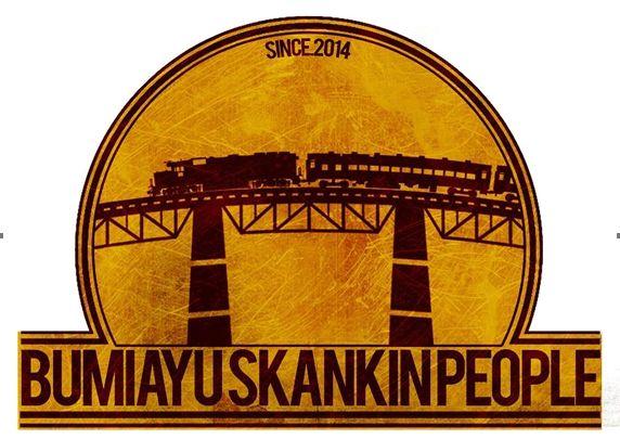 Sedikit arti dari logo Bumiayu Skankin People