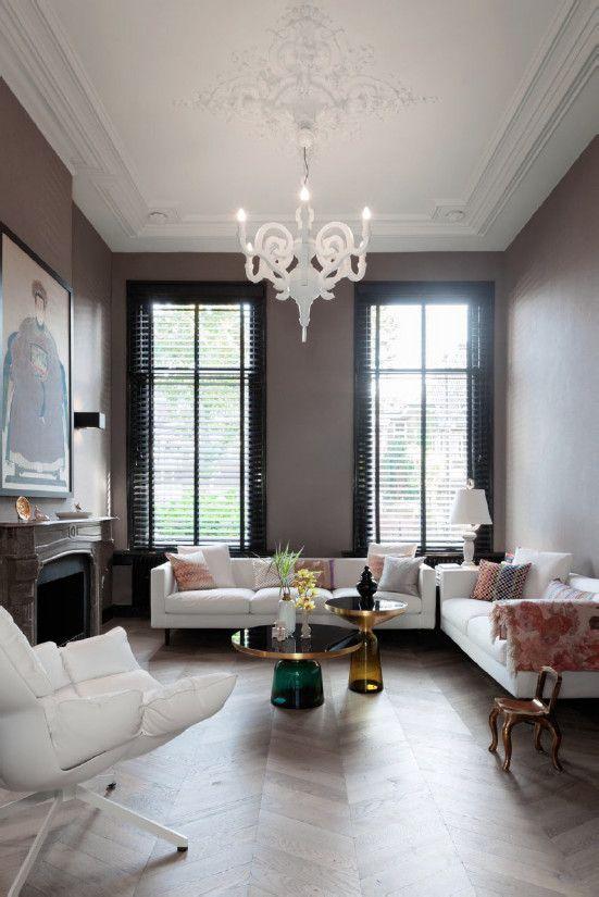 House tour: The home of Moooi's Casper Vissers // Voque  http://www.vogue.com.au/vogue+living/interiors/galleries/house+tour+the+home+of+mooois+casper+vissers,30913#top