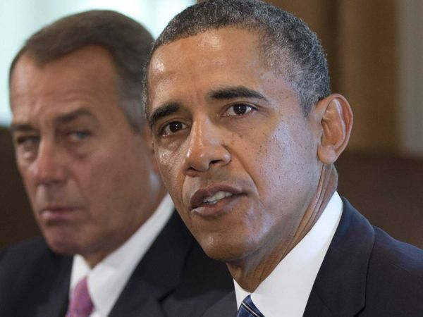 Boehner Tells Obama Immigration Reform Won't Happen This Year, So Now Obama Will Take Action Himself