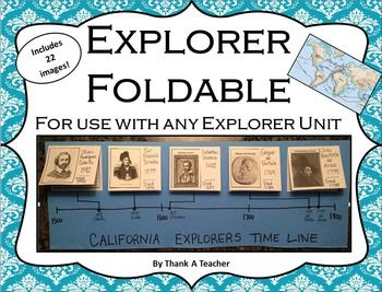 $Explorer Foldable For Use with Any Explorer Unit