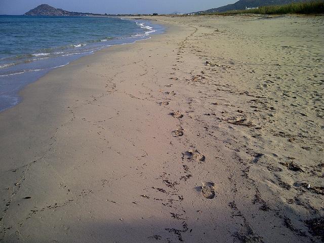 Miles of glorious beaches