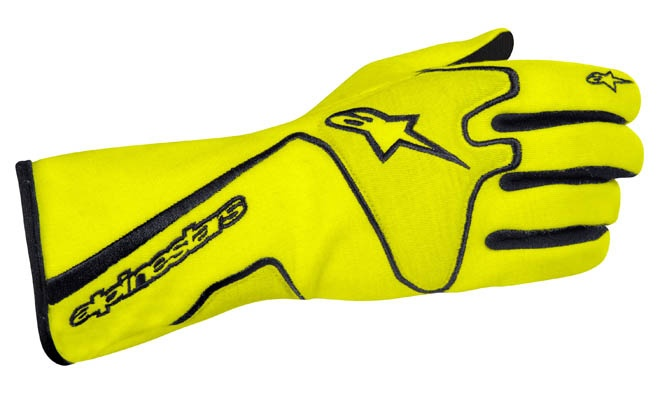 Alpine Stars 2013 Tech 1 Race Gloves - These are awesome.