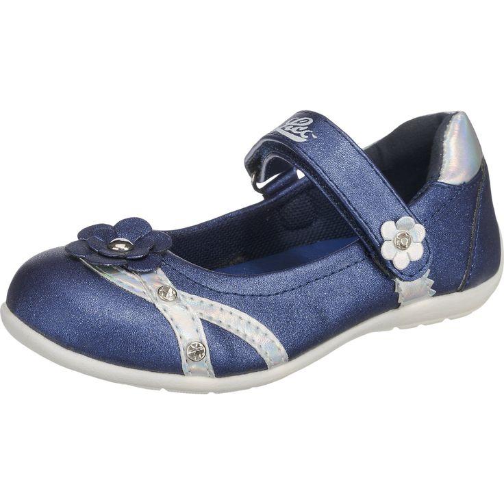 AboutYou SALE | LICO Kinder,Mädchen Ballerinas MONA V blau | 04019335532922