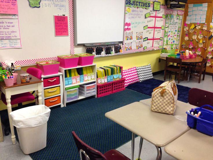 Classroom Design For Grade 8 : Best a th grade for teachers images on pinterest