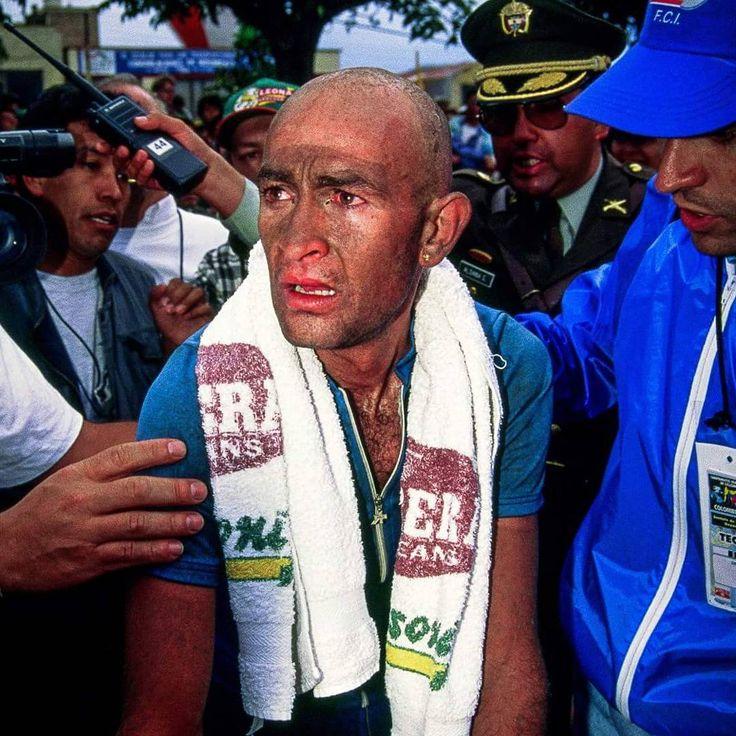 Marco Pantani @jstartt