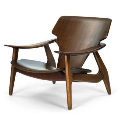 Sergio Rodrigues   Phenominal Brazilian Furniture Designer And Amazing  Seating Inspiration