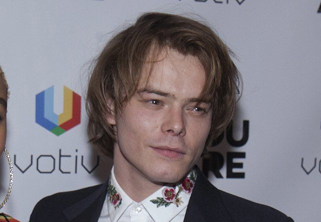 New Mutants Cast Adds Stranger Things Star Charlie Heaton