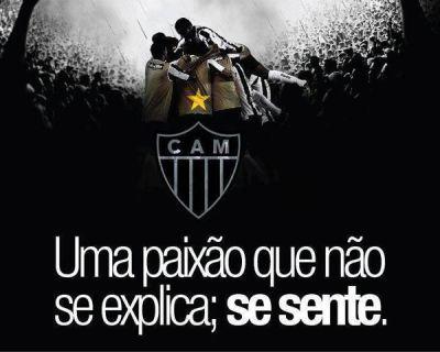 Atlético Mineiro ♥