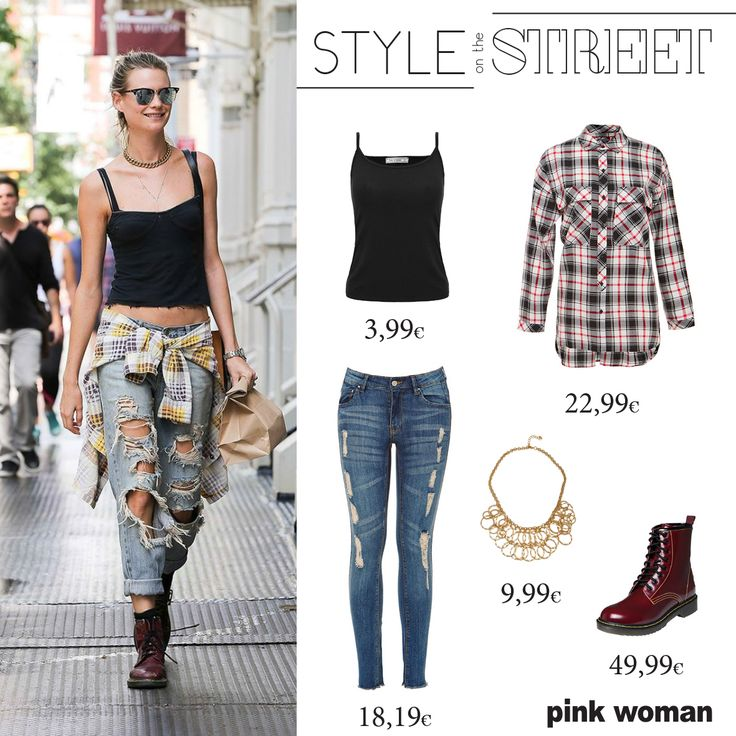 Click here to shop the products: www.pinkwoman-fashion.com