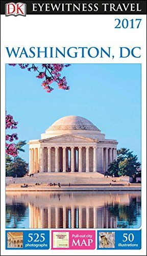 DK Eyewitness Travel Guide: Washington, D.C.:   DK Eyewitness Travel Guide: Washington, DC/i/b, is your in-depth guide to the very best of the District of Columbia./pExperience all that the United States' capital has to offer, from the Smithsonian museums to the historic district of Capitol Hill to the quaint streets of Georgetown—and everything in between./pAdditionally, this revised and updated travel guide for Washington, DC, covers areas outside the city for those looking to explor...