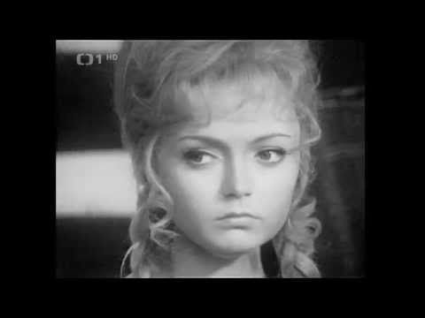Popelka (1969) HD - YouTube
