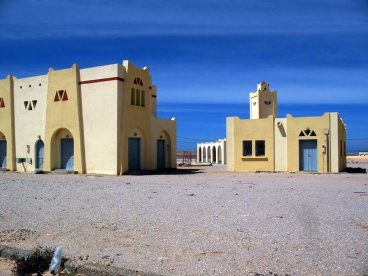 Province of Oued Ed-Dahab Lagouira