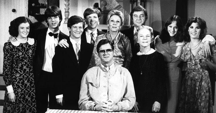 MeTV Network | R.I.P. Earl Hamner, Jr., creator of 'The Waltons' and 'Falcon Crest'
