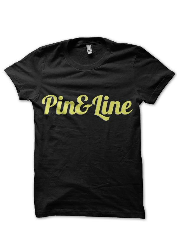 """D02  Pin - """"Yellow Word""""  IDR 80.000,00 (exclude shipping price)    30s / Light cotton material  Size : S M L XL    This PO will open until end of October 2012."""
